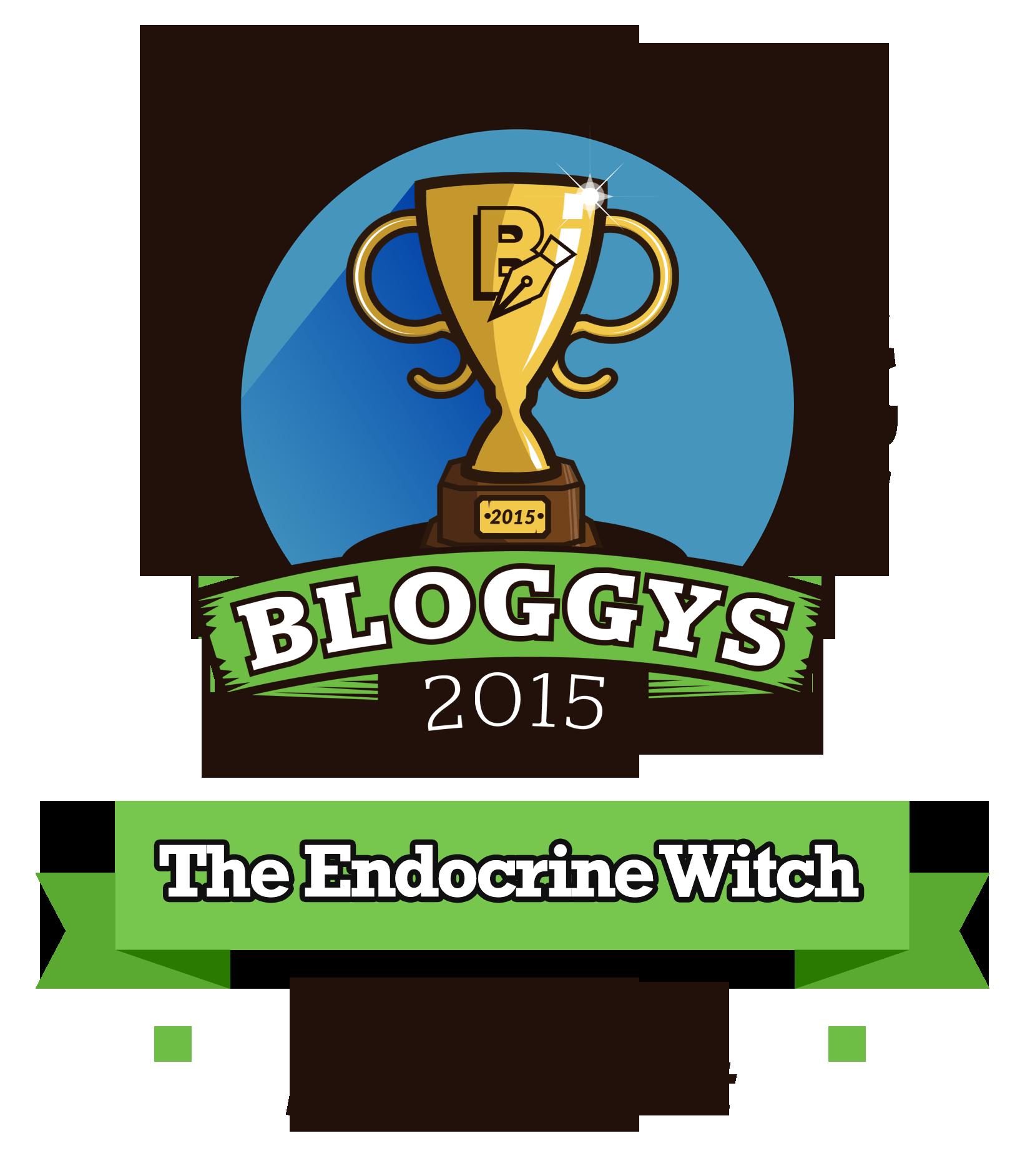 #bloggys2015BestBlogPost